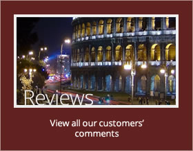 All the reviews of the Internazionale Domus Residence Rome